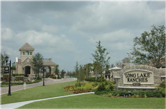 Long Lake Ranches West Floor Plans And Community Profile